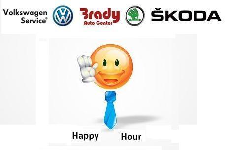 brady_happy_hour-brady-service-skoda-vw