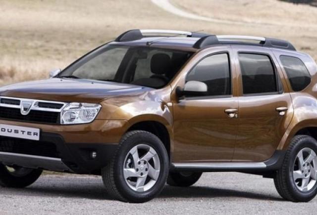 Parteneriat strategic intre Dacia, Renault-Nissan si Groupama Asigurari