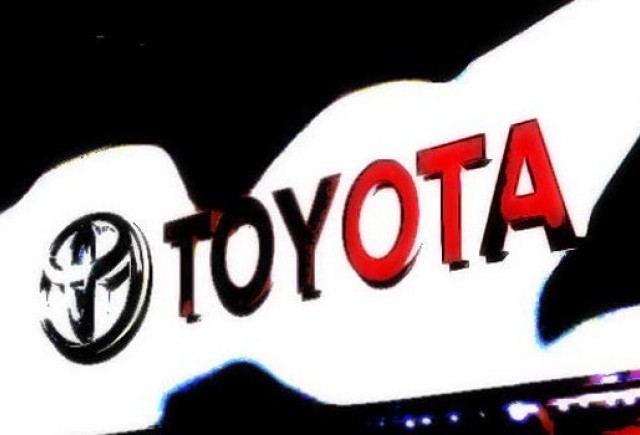 Toyota are probleme in Coreea de Sud