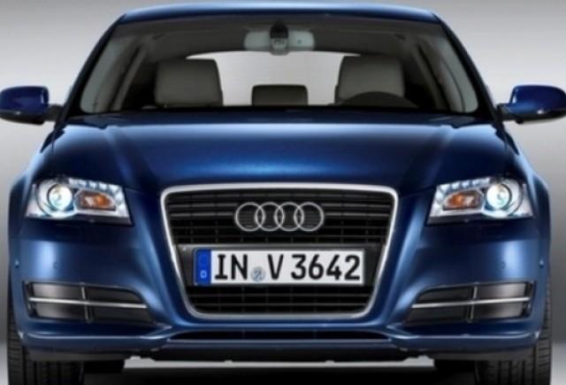 OFICIAL: Noul Audi A3 facelift