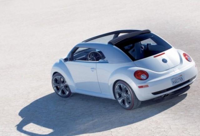 Detalii despre noul Volkswagen Beetle