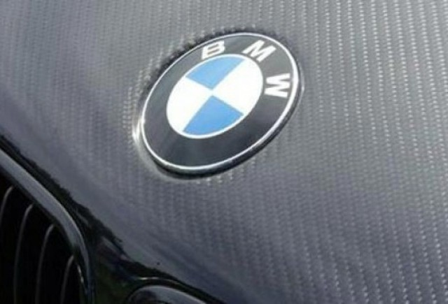 BMW va produce fibra de carbon