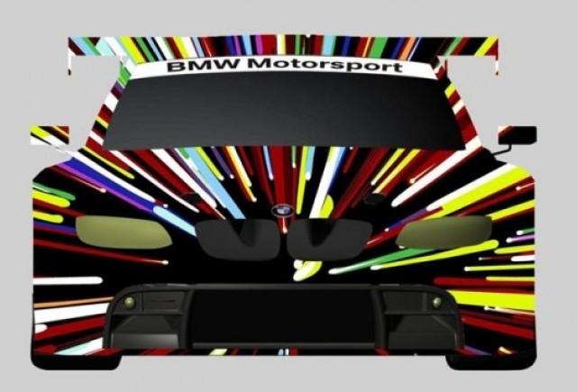 BMW M3 GT2 din programul  Art Car va participa in cursa de la Le Mans