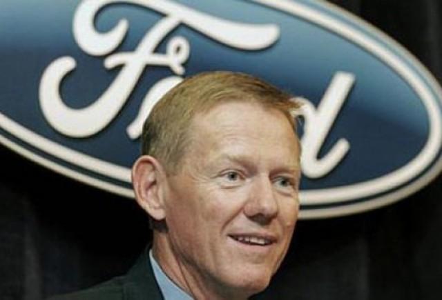 Ford investeste 250 de milioane $ in Argentina