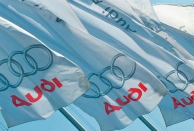 Premiera istorica: Audi a depasit Mercedes in vanzari