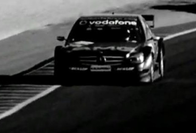 VIDEO: Un nou trailer cu Mercedes SLS AMG GT3