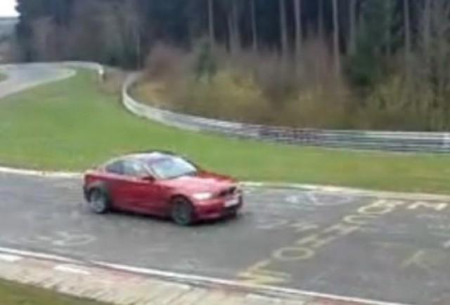 VIDEO: Acesta ar putea fi noul BMW M1!