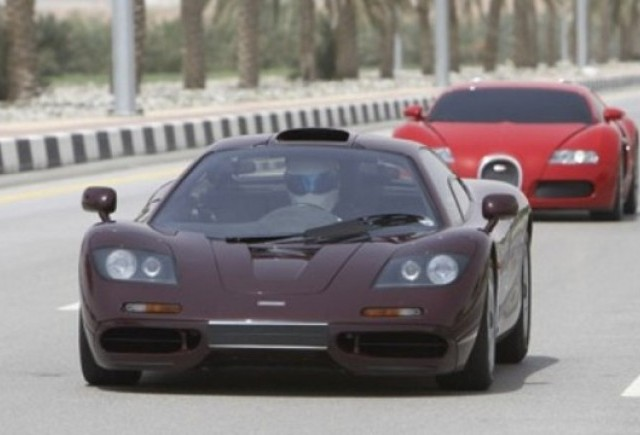 Seful McLaren spune ca Bugatti Veyron este un gunoi