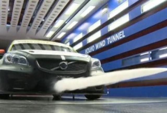 VIDEO: Noul Volvo C30 STCC