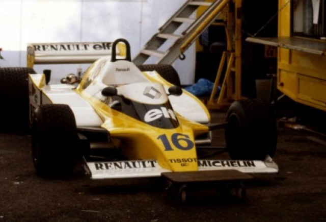 Formula 1 ar putea reintroduce motoarele supraalimentate