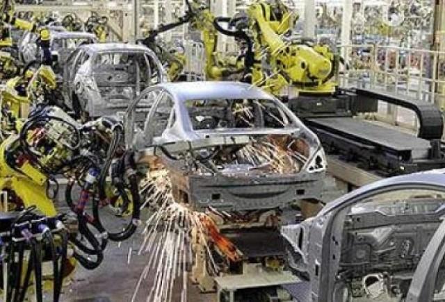 Nissan intrerupe productia din cauza vulcanului islandez