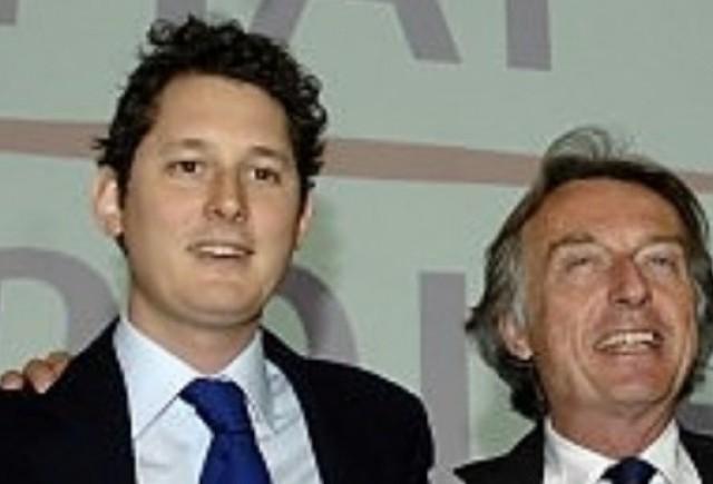 John Elkann este noul presedinte al grupului Fiat