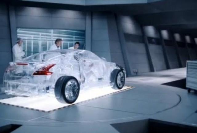VIDEO: Cum functioneaza uleiul Shell pe un Nissan 370Z