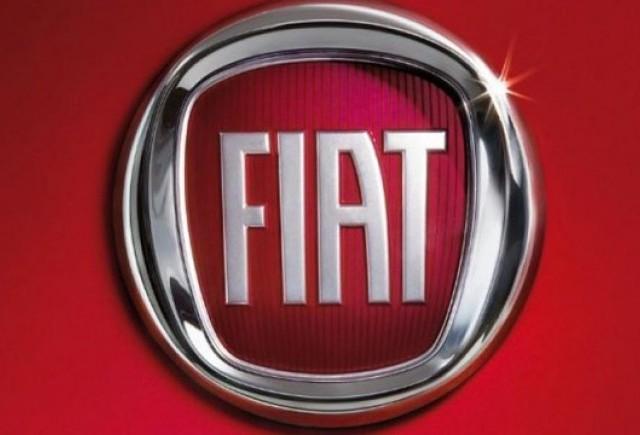 Fiat inregistreaza o usoara pierdere in primul trimestru