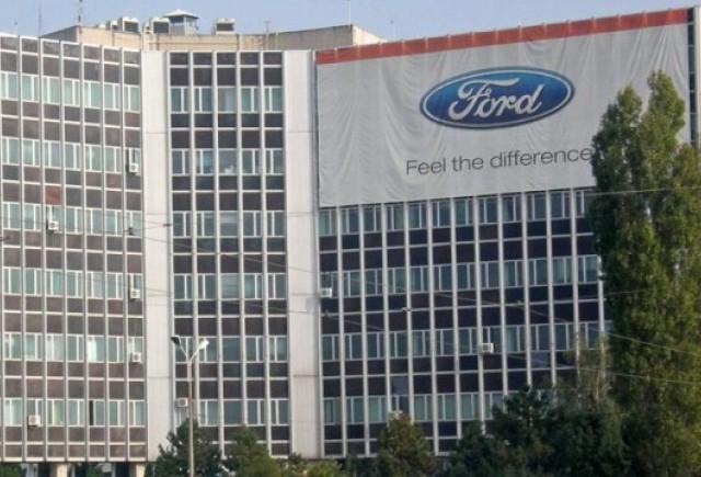 Ford va pastra investitiile si locurile de munca de la Craiova