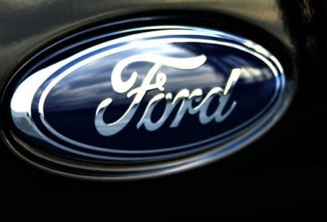 Ford face 2 miliarde $ profit in primul trimestru