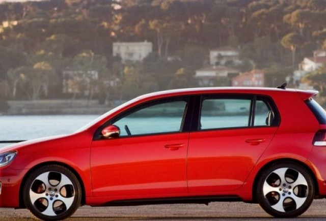 Detalii despre viitorul Volkswagen Golf