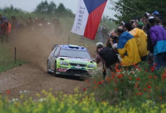 FIA ar putea schimba calendarul WRC pentru 2011