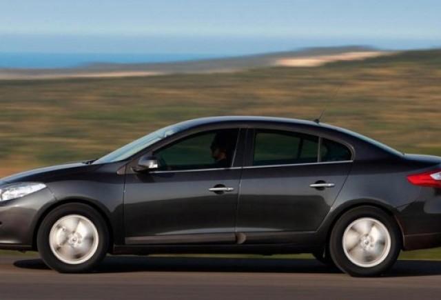 O noua motorizare pentru Renault Megane si Fluence