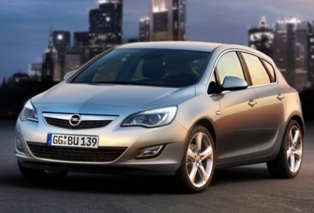 GM va plati 400 de milioane de euro pentru a inchide fabrica Opel din Antwerp