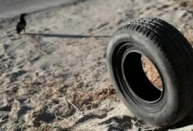 VIDEO: Rubber, filmul unei anvelope cu puteri supranaturale