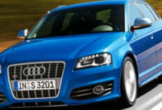 Primele detalii despre noul Audi RS3
