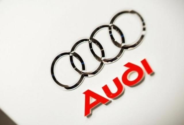 Profitul operational al Audi creste cu 30% in primul trimestru