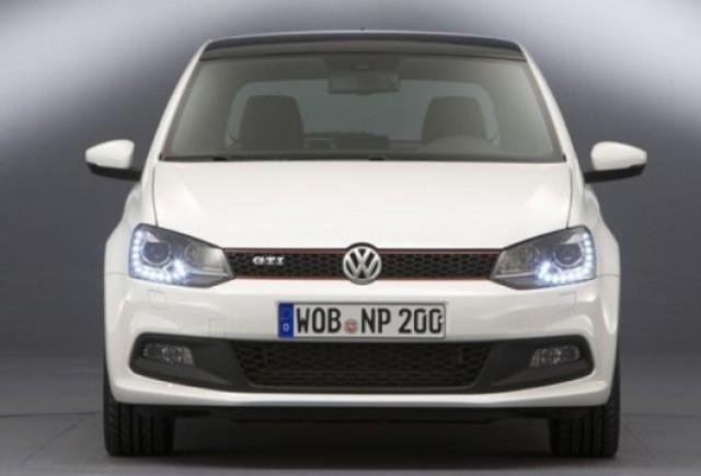 Volkswagen pregateste noul Polo R