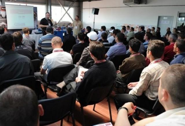 Training pentru reducerea costurilor in service-uri