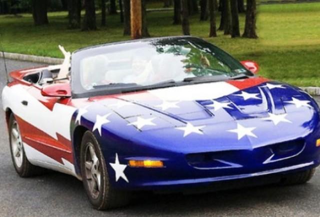 Piata auto americana isi revine din criza