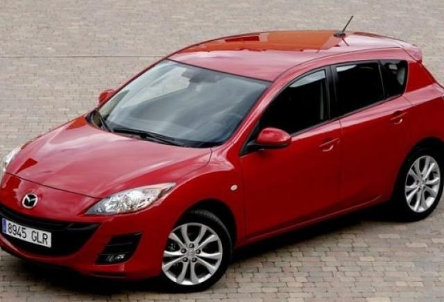 Mazda continua sa creasca in Romania