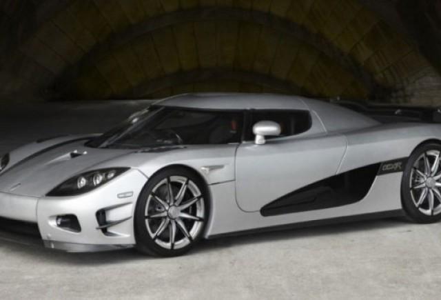 VIDEO: Jay Leno testeaza modelul Koenigsegg Trevita