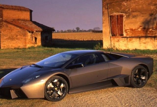 Detalii despre viitorul Lamborghini Jota