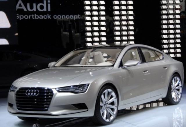 Audi va lansa o versiune RS7 de 580 CP