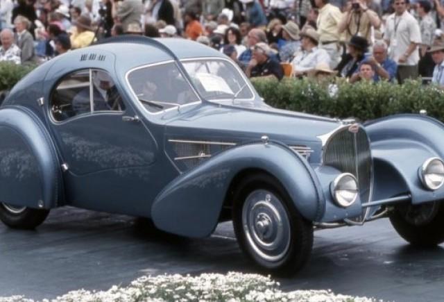 Record mondial la pretul unui masini: 30 de milioane $ pentru un Bugatti