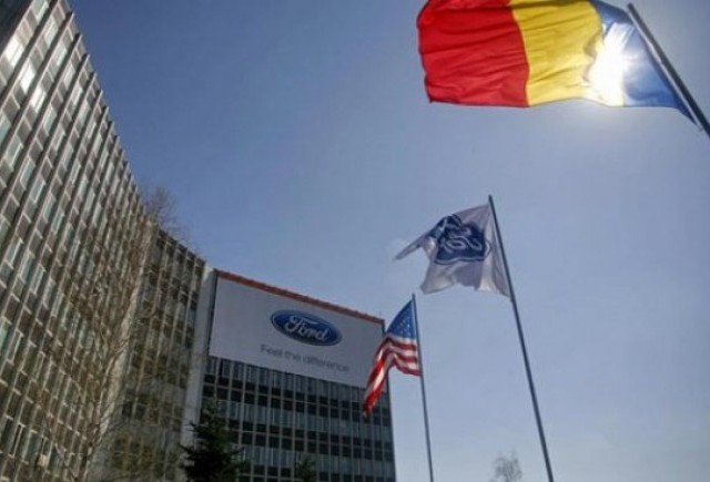 Justitia a hotarat desecretizarea contractului de privatizare cu Ford