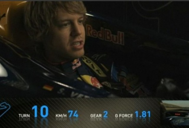 VIDEO: Sebastian Vettel prezinta circuitul de la Barcelona