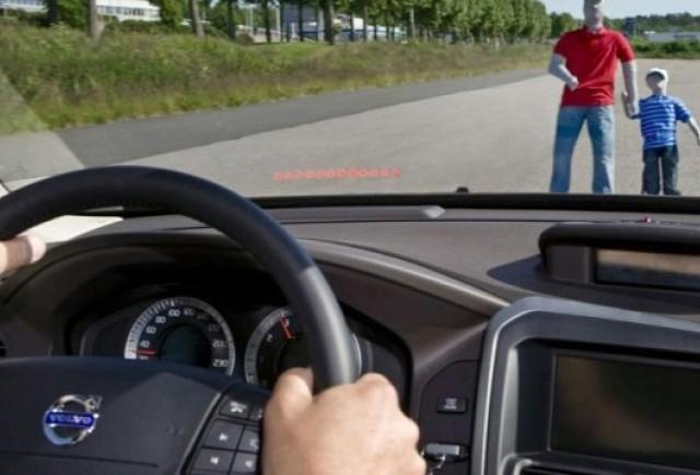 Volvo anunta ca 8 modele cu motoare diesel pot avea acceleratie necontrolata