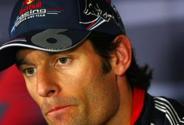 Webber castiga Marele Premiu al Spaniei