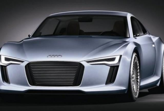 Viitorul modelului Audi R4 este inca indecis