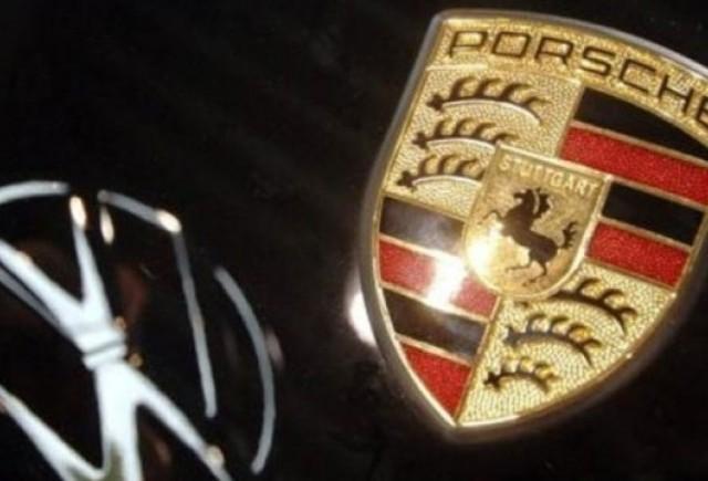 Porsche ar putea primi componente Volkswagen