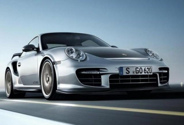 OFICIAL: Noul Porsche 911 GT2 RS
