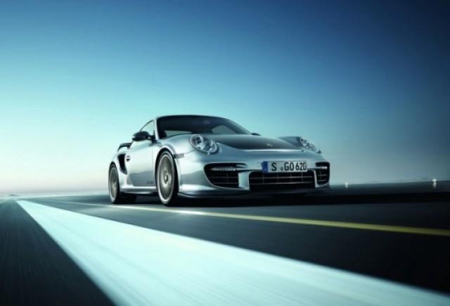 Galerie Foto: Noul Porsche 911 GT2 RS
