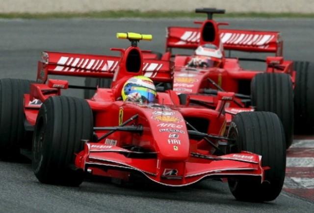 ZVON: McLaren, Ferrari si Mercedes au realizat un pact secret