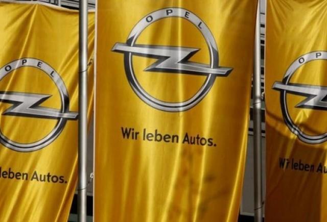 Berlinul nu s-a hotarat daca va ajuta financiar Opel