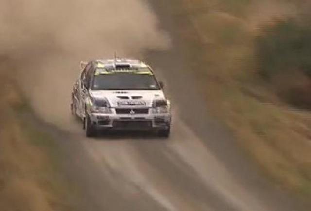 VIDEO: Accident stupid in Raliul Noii Zeelande