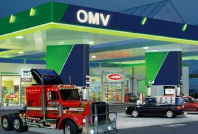 OMV Petrom a scumpit motorina cu 3 bani/litru