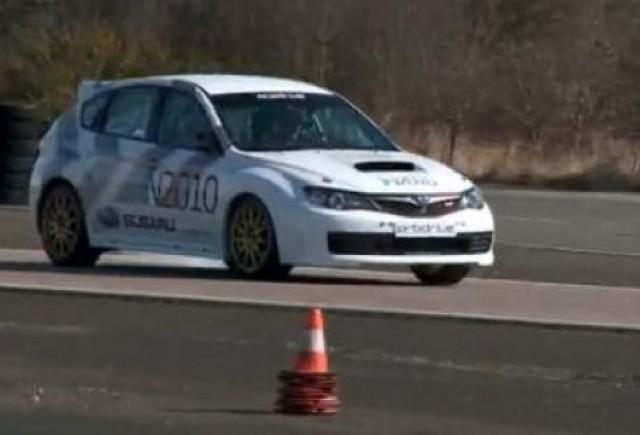 VIDEO: Omagiu Autocar pentru Subaru Impreza