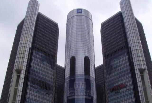 GM a inregistrat un profit de 900 milioane $ in primul trimestru