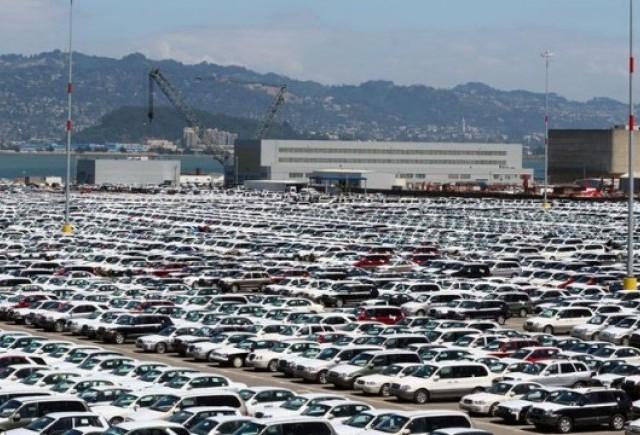 Piata auto romaneasca, cea mai slaba din UE